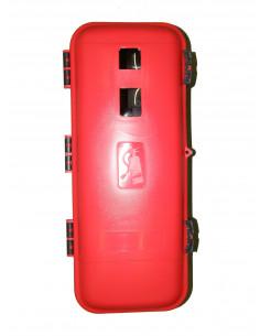 Skrinka hasiaceho prístroja 6-9 kg plastová