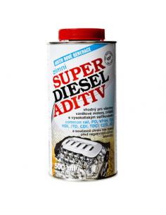 VIF Super diesel aditiv zimný 0,5l