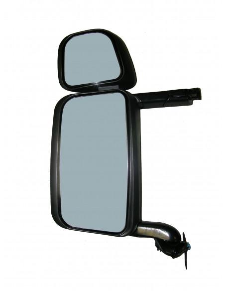 Spätné zrkadlá a sklá spätných zrkadiel