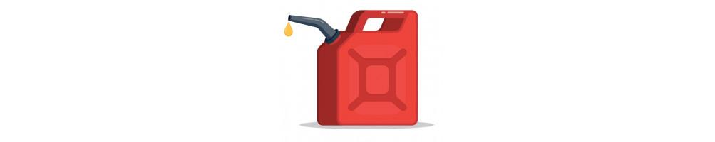 Palivový systém